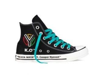 K.O, Waya Waya, Cassper Nyovest, mp3, download, datafilehost, toxicwap, fakaza