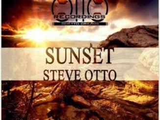 Steve Otto, Sunset, mp3, download, datafilehost, fakaza, Afro House 2018, Afro House Mix, Deep House, DJ Mix, Deep House, Afro House Music, House Music, Gqom Beats