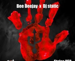Bee Deejay, DJ Static, Stolen USB, mp3, download, datafilehost, fakaza, Afro House 2018, Afro House Mix, Deep House Mix, DJ Mix, Deep House, Deep House Music, Afro House Music, House Music, Gqom Beats, Gqom Songs