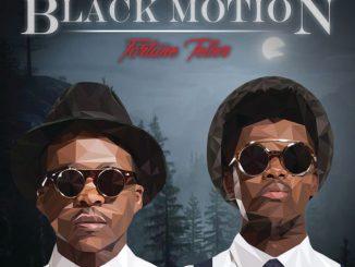 Black Motion, Fortune Teller, 2014, download ,zip, zippyshare, fakaza, EP, datafilehost, album