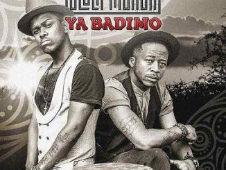 Black Motion, Ya Badimo, 2016, download ,zip, zippyshare, fakaza, EP, datafilehost, album