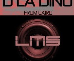 D La Dino, From Cairo (Original Mix), mp3, download, datafilehost, fakaza, Afro House 2018, Afro House Mix, Afro House Music
