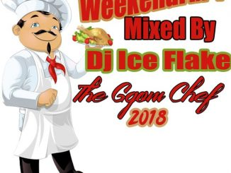 DJ Ice Flake, Weekend Fix 4 2018 Mix, mp3, download, datafilehost, fakaza, Afro House 2018, Afro House Mix, Deep House Mix, DJ Mix, Deep House, Deep House Music, Afro House Music, House Music, Gqom Beats, Gqom Songs, Kwaito Songs
