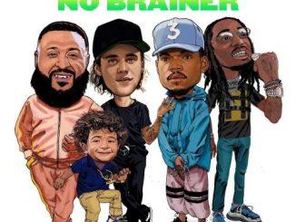 Dj Khaled, No Brainer, Justin Bieber, Chance The Rapper, Quavo, mp3, download, datafilehost, toxicwap, fakaza