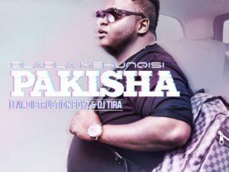 Dladla Mshunqisi, Pakisha (Dj Lazerman Remix), Distruction Boyz, mp3, download, datafilehost, fakaza, Gqom Beats, Gqom Songs, Gqom Music
