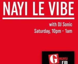 Kususa, Gagasi FM Nayi Le Vibe Mix, mp3, download, datafilehost, fakaza, Afro House 2018, Afro House Mix, Deep House Mix, DJ Mix, Deep House, Deep House Music, Afro House Music, House Music, Gqom Beats, Gqom Songs