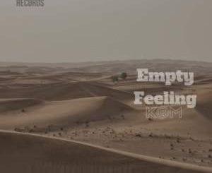 K@M, Empty Feeling (Dark Mix), mp3, download, datafilehost, fakaza, Afro House 2018, Afro House Mix, Deep House Mix, DJ Mix, Deep House, Deep House Music, Afro House Music, House Music, Gqom Beats, Gqom Songs