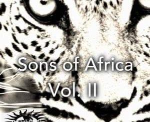 L'Funk DJ, Power Drumz, Magnetic Boyz (Afro Funk Mix), mp3, download, datafilehost, fakaza, Afro House 2018, Afro House Mix, Deep House Mix, DJ Mix, Deep House, Deep House Music, Afro House Music, House Music, Gqom Beats, Gqom Songs