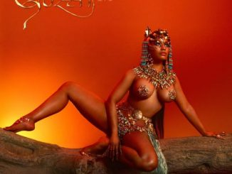 Nicki Minaj, Ganja Burn, mp3, download, datafilehost, toxicwap, fakaza