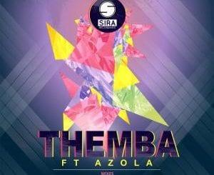 Ryan Amor, Themba (Original Mix), Sonique Infusoul, mp3, download, datafilehost, toxicwap, fakaza