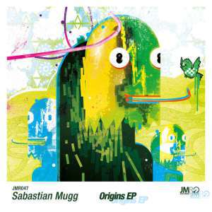Sabastian Mugg, Origins, Album, mp3, download, datafilehost, fakaza, Afro House 2018, Afro House Mix, Afro House Music