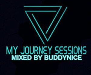 VA, My Journey Sessions, Mixed By Buddynice, Buddynice, mp3, download, datafilehost, fakaza, Deep House Mix, Deep House, Deep House Music, House Music