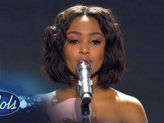 Paxton, Crowned, SA Idol, Winner, Singer
