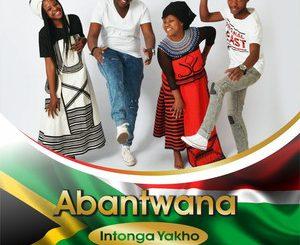 Abantwana, Intonga Yakho, download ,zip, zippyshare, fakaza, EP, datafilehost, album,