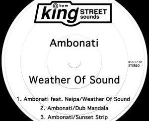 Ambonati, Dub Mandala (Original Mix), mp3, download, datafilehost, fakaza, Afro House 2018, Afro House Mix, Afro House Music