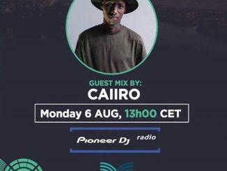Caiiro, The Bridges Show #020 (Caiiro Guest Mix), mp3, download, datafilehost, fakaza, Afro House 2018, Afro House Mix, Afro House Music