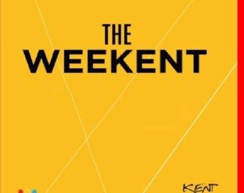 DJ Kent The WeeKENT 31.05.2019 Mp3 Download