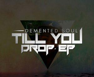 Demented Soul, Till You Drop, download ,zip, zippyshare, fakaza, EP, datafilehost, album, Afro House 2018, Afro House Mix, Afro House Music