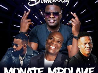 Dj Sumbody, Monate Mpolaye, Cassper Nyovest, Thebe, Veties ,Full Song, mp3, download, datafilehost, toxicwap, fakaza