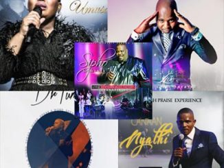 LATEST GOSPEL SONGS & ALBUMS DOWNLOAD ON ZAMUSIC