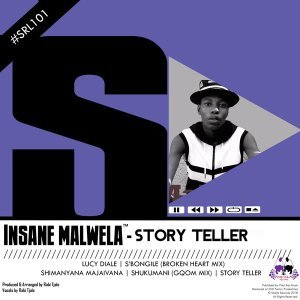 DOWNLOAD Insane Malwela – Shukumani (Gqom Mix) – ZAMUSIC