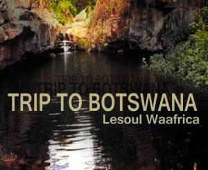 LeSoul WaAfrica, Trip To Botswana, mp3, download, datafilehost, fakaza, Afro House 2018, Afro House Mix, Afro House Music