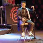 VIDEO, Nasty C, The Stir Up on 5FM (Live)