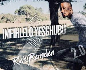 Ricky Randar, Imfihlelo YeSghubu 2.0, download ,zip, zippyshare, fakaza, EP, datafilehost, album, Gqom Beats, Gqom Songs, Gqom Music