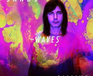 SANDS, Waves Calling, download ,zip, zippyshare, fakaza, EP, datafilehost, album,