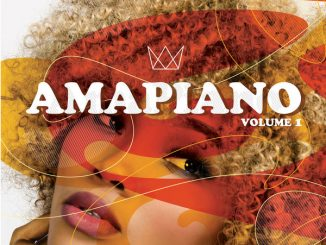 Various Artists, AmaPiano Volume 1, download ,zip, zippyshare, fakaza, EP, datafilehost, album, Afro House 2018, Afro House Mix, Afro House Music