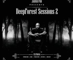Various Artists, Deepforest Sessions 2, download ,zip, zippyshare, fakaza, EP, datafilehost, album, Afro House 2018, Afro House Mix, Afro House Music, Deep House Mix, Deep House, Deep House Music, House Music