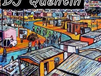 DJ Quentin, Levels (Original Mix), mp3, download, datafilehost, fakaza, Afro House 2018, Afro House Mix, Afro House Music