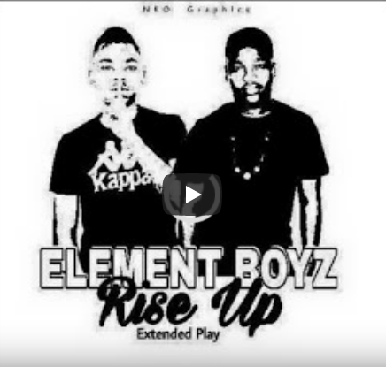 Element Boyz  Hamba Nabo Yeboo