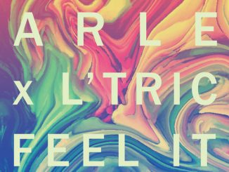 ARLE, L'Tric, Feel It (Remixes), mp3, download, datafilehost, fakaza, Afro House 2018, Afro House Mix, Afro House Music
