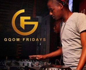 Dj Picasso, GqomFridays Mix Vol.86, mp3, download, datafilehost, fakaza, Gqom Beats, Gqom Songs, Gqom Music