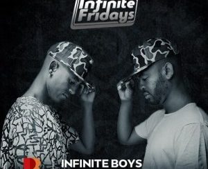 Infinite Boys, Infinite Fridays Mix on Drums Radio, 7 Sept 2018, mp3, download, datafilehost, fakaza, Afro House 2018, Afro House Mix, Afro House Music