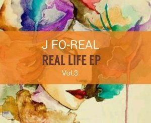 J Fo-Real, Unseen (Original Mix), mp3, download, datafilehost, fakaza, Afro House 2018, Afro House Mix, Afro House Music, House Music
