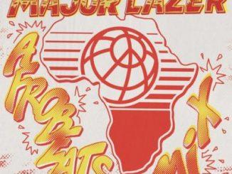 Major Lazer, Babes Wodumo, Taranchyla, Orkant, Balance Pon It, mp3, download, datafilehost, fakaza, Gqom Beats, Gqom Songs, Gqom Music
