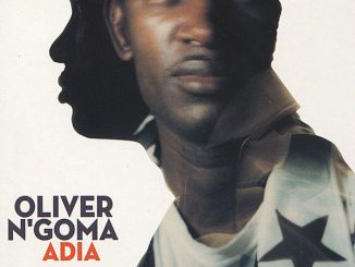 Oliver N'Goma, Adia, download ,zip, zippyshare, fakaza, EP, datafilehost, album, Afro-zouk, Reggae