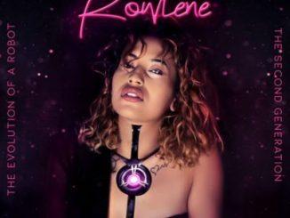 Rowlene, Escape, KiD X, mp3, download, datafilehost, fakaza, Hiphop, Hip hop music, Hip Hop Songs, Hip Hop Mix, Hip Hop, Rap, Rap Music