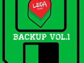 VA, Backup VOL.1, download ,zip, zippyshare, fakaza, EP, datafilehost, album, Afro House 2018, Afro House Mix, Afro House Music, House Music
