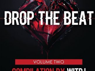 Various Artistes, Drop The Beat Vol. 2 By WitDJ, Drop The Beat, WitDJ, download ,zip, zippyshare, fakaza, EP, datafilehost, album, Afro House 2018, Afro House Mix, Afro House Music