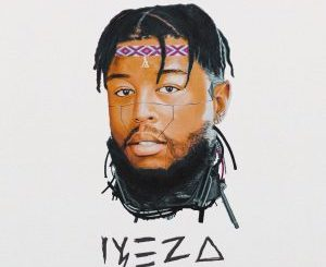Anatii, Iyeza, Cover Art, Tracklist, download ,zip, zippyshare, fakaza, EP, datafilehost, album, Hiphop, Hip hop music, Hip Hop Songs, Hip Hop Mix, Hip Hop, Rap, Rap Music, Local Rap, Local Hiphop