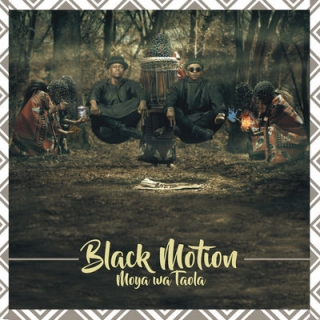 Black Motion – I Rise (feat. Msaki)