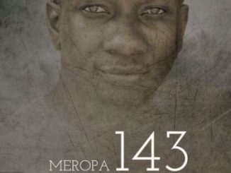Ceega Wa Meropa, Meropa 143 (Recorded Live @ Soulcandi Studio Durban), Meropa 143, Soulcandi, mp3, download, datafilehost, fakaza, Afro House 2018, Afro House Mix, Afro House Music, House Music