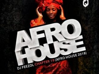 DJ FeezoL, Chapter 19 (Afro House 2018), mp3, download, datafilehost, fakaza, Afro House 2018, Afro House Mix, Afro House Music, House Music