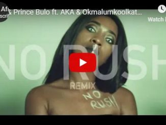 VIDEO, DJ Tira, Prince Bulo, No Rush Remix, AKA, Okmalumkoolkat, mp3, download, datafilehost, fakaza, Gqom Beats, Gqom Songs, Gqom Music, Gqom Mix