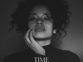 Ella Mai, Time, download ,zip, zippyshare, fakaza, EP, datafilehost, album, Rnb, Soulful