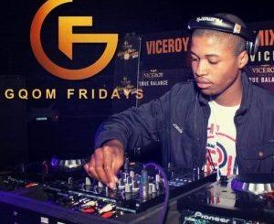 DjTee Durban Sounds, GqomFridays Mix Vol.92, GqomFridays, mp3, download, datafilehost, fakaza, Gqom Beats, Gqom Songs, Gqom Music, Gqom Mix
