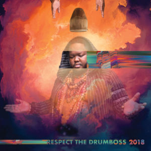 DOWNLOAD Heavy K – DRUMBOSS RHYTHM – ZAMUSIC